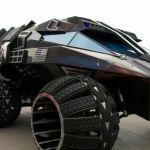 NASAの次世代探査機ローバーは「キュリオシティ」よりもはるかにゴツくなる予定