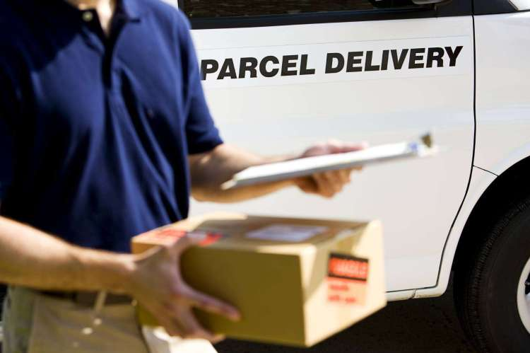 Image result for parcel delivery services