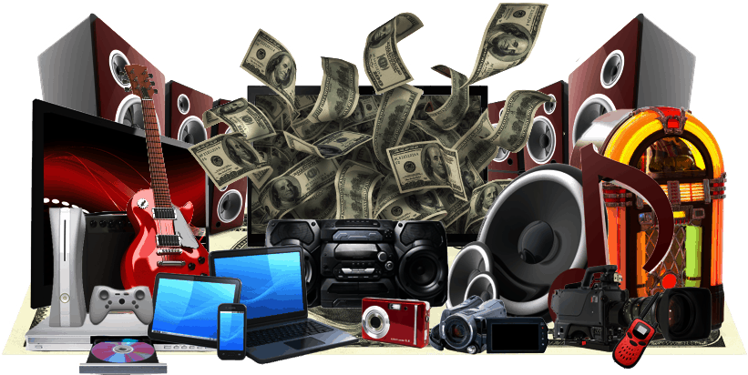 Best Places To Sell Used Phones, Laptops & Gaming Devices for Cash