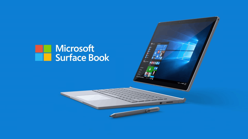 Microsoft Surface Book - Future of Windows Devices is Here [Review]