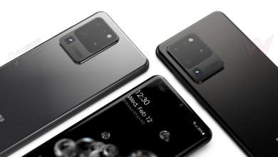 Photo of أول صورة واقعية من هاتف Galaxy S20 Ultra بتصميم جديد للكاميرا