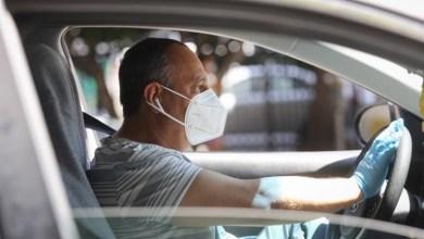 Photo of شركة Uber على تطوير تكنولوجيا لضمان ارتداء السائقين لأقنعة الوجه