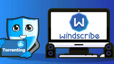 Photo of أحصل على 50 جيجا فى برنامج Windscribe VPN المميز الأن