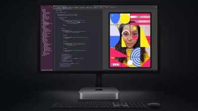 Photo of أبل تعلن عن جهاز Mac mini الجديد مع المعالج الجديد M1 بدءاً من 699 دولاراً