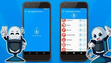 Photo of أفضل 5 تطبيقات لتغيير الصوت لهواتف أندرويد