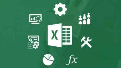 Photo of كورس إحترف برنامج الأكسل من البداية حتي الاحتراف MS Excel 2021 مجاناً بدلاً من 130 دولار