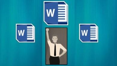Photo of كورس الوورد الإحترافى – Advanced Microsoft Word مجاناً