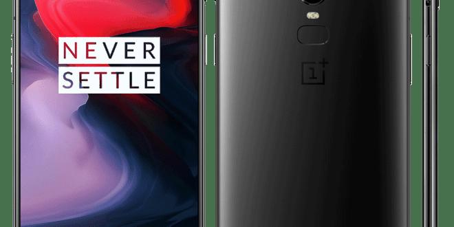 OnePlus 6
