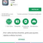 PIXLR - Play Store