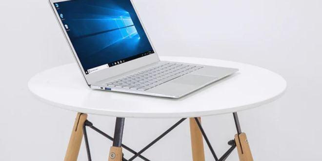 Jumper-EZBook-X4