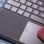 Microsoft Surface Go - teclados