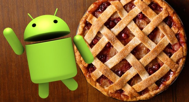 Android P - Pie