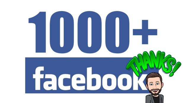 1000likes thanks