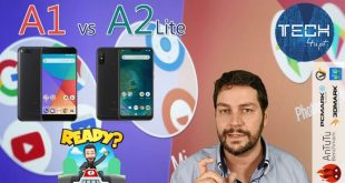 Xiaomi Mi A2 Lite vs Mi A1