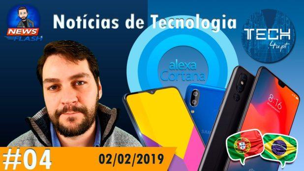 Noticias tecnológicas 04