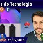 Notícias de Tecnologia #20