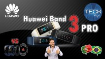 Huawei Band 3 Pro - review