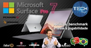 Microsoft Surface Pro 7 - review