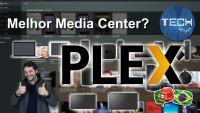 Plex - o melhor média center gratuíto.