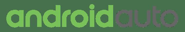 Android Auto Logo