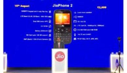 jiophone 2