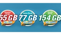 4G lankabell package