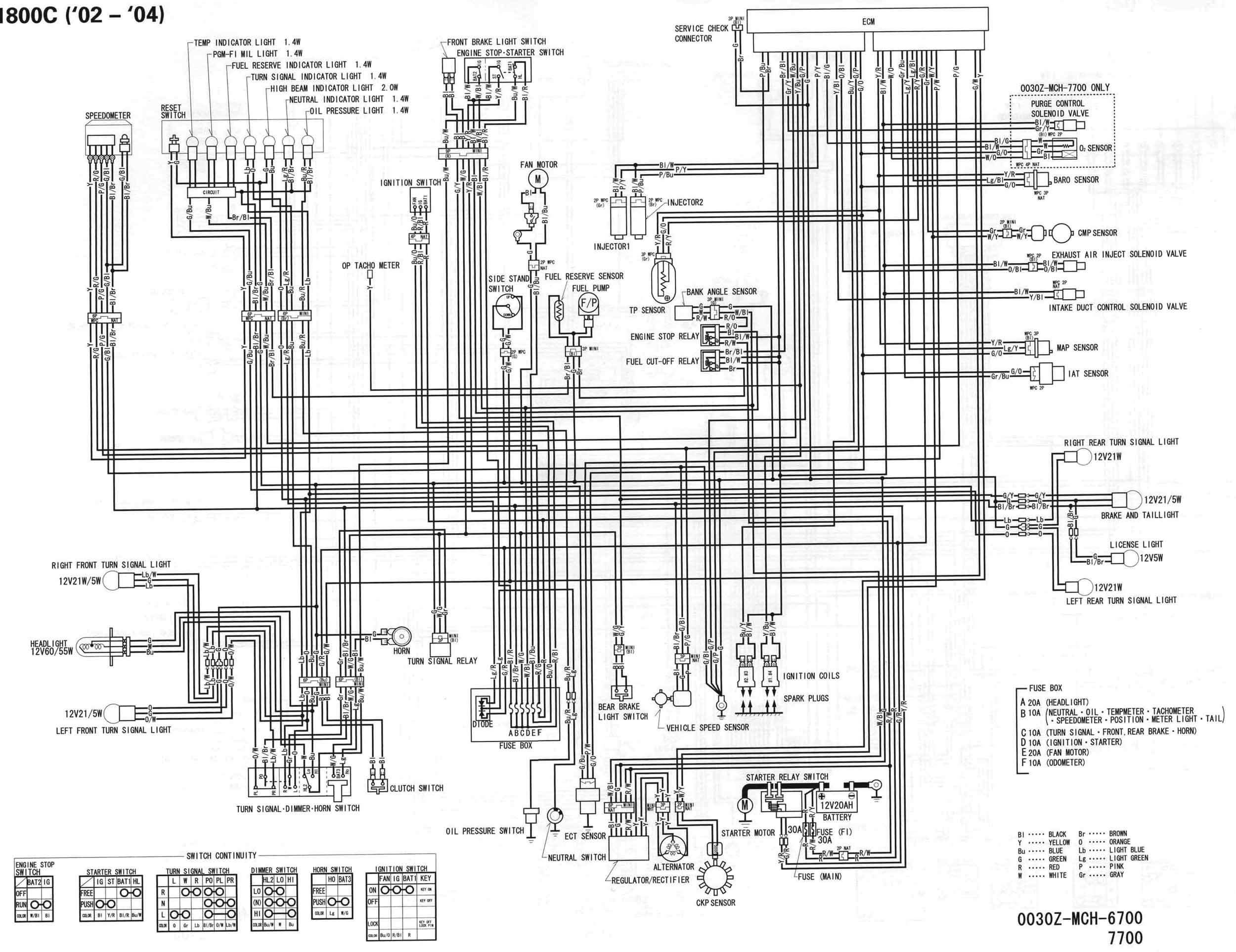Wrg Cool Sport Chopper Pocket Bike Wiring Diagram