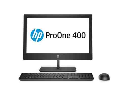 HP-ProOne-400-G4