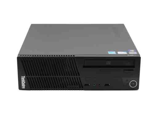 Lenovo-ThinkCentre-M70e-SFF