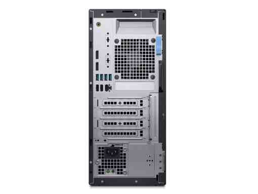DELL-OptiPlex-5060-back