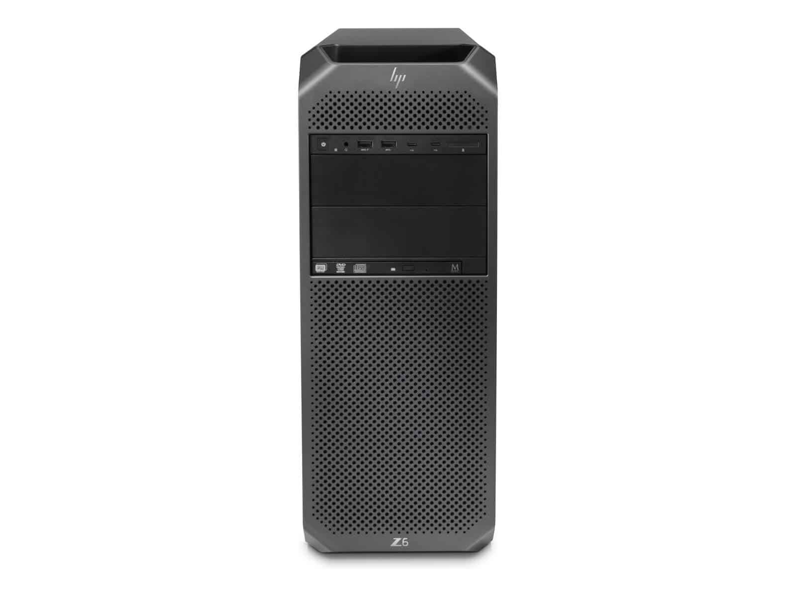 HP Z6 G4 Mini Intel® Xeon® 4108 32 GB DDR4 Workstation