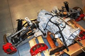 C5 & C6 Corvette Clutch Installation | CC Tech