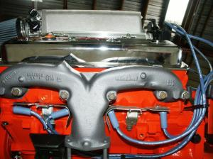 Corvette Central Exhaust Systems Overview, Part I | CC Tech