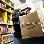 Amazon opens Prime service to Singapore