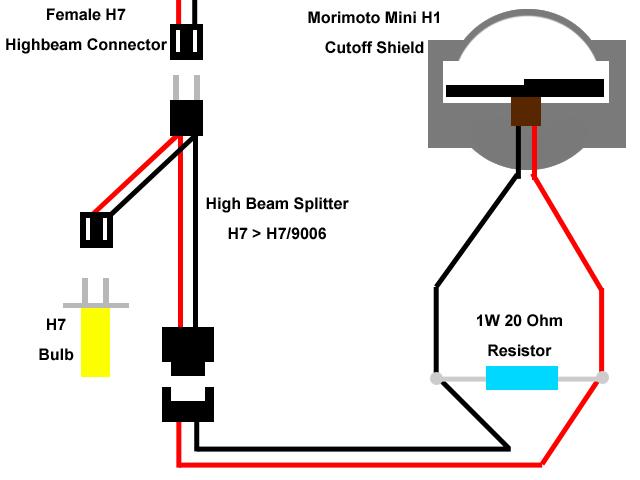 Morimoto_High_Beam_Wiring?resize\=640%2C480 h4 harness wiring diagram ipf wiring harness, s13 wiring harness  at creativeand.co