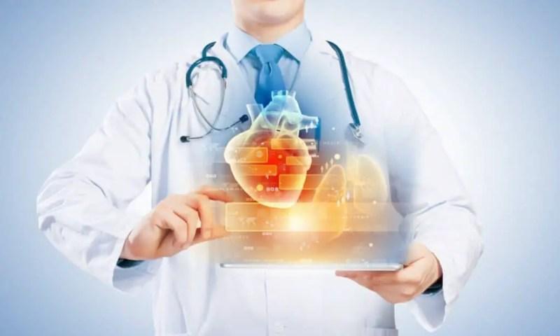 Prosthetic heart