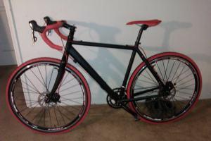 8-complete bike