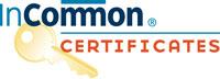 InCommon logo