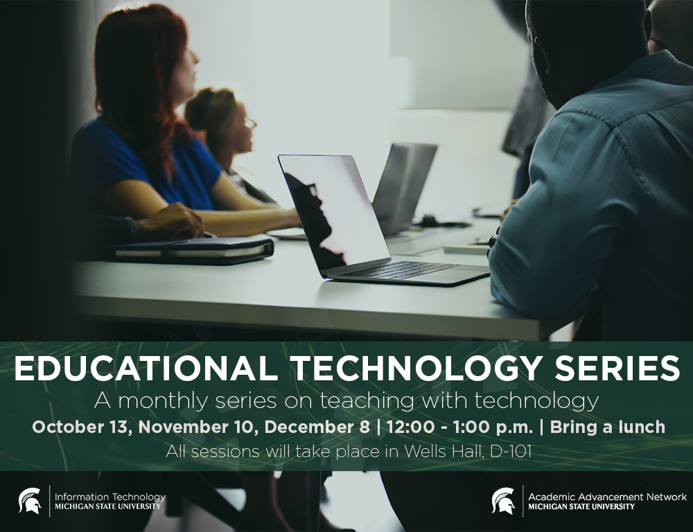 Ed Tech Series 2