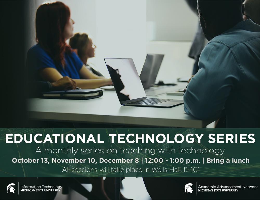 Ed Tech Series 2