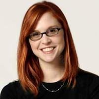 A headshot of Liz Owen-Boltz