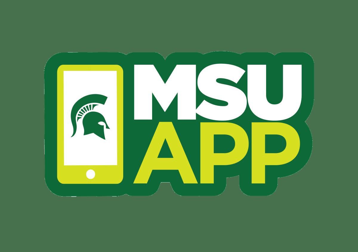 Technology at MSU - The MSU App Update | Michigan State