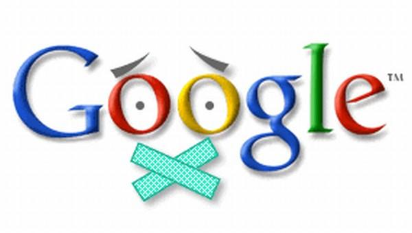Hasil gambar untuk google censors