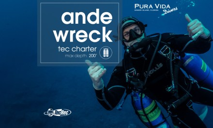 ANDE TEC CHARTER