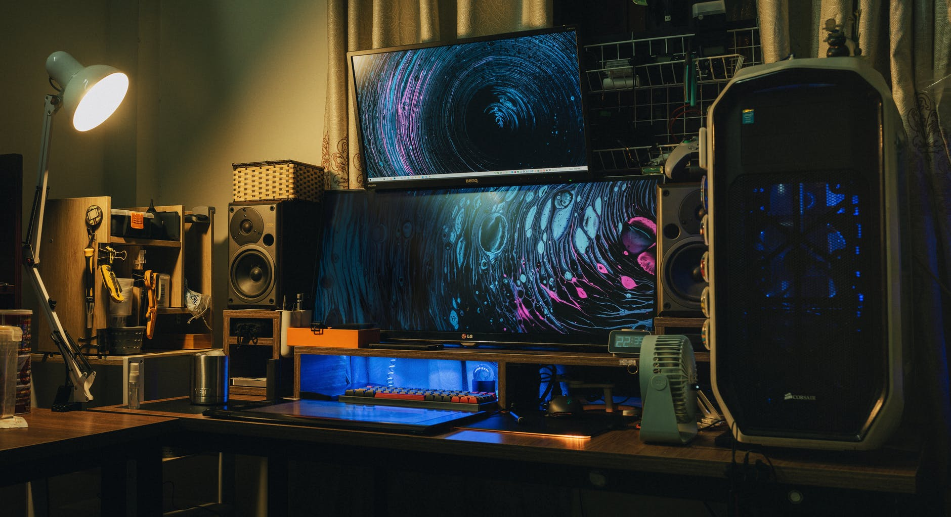What is Surround Sound and Why Do You Want It?