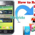 How to Recover Deleted Files Free on Android (No Root & Pc)