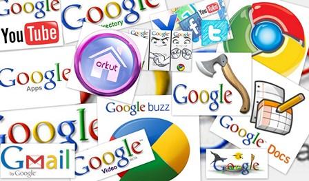 Google AtoZ