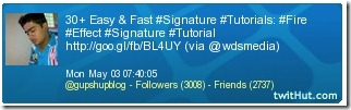 Twitter Signature 312x92