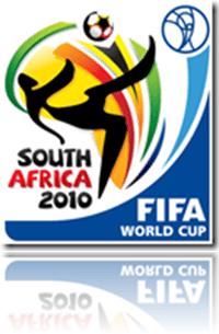 FIFA 2010 WordPress Theme