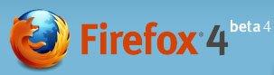 Firefox 4 beat 4